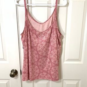 NWT TORRID SIZE 3X CAMISOLE SWING TANK TOP